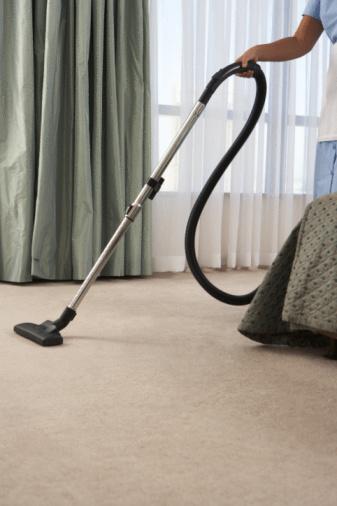 How to Raise Pile Carpet