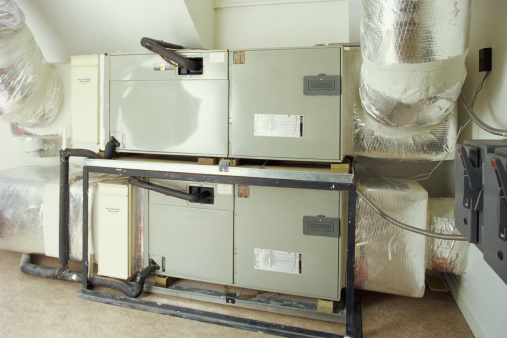 What Is an ECM Furnace?