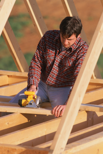 How to Build Roof Trusses for Sheds