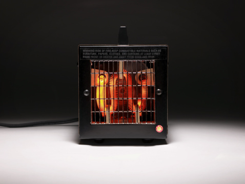 How to Troubleshoot an Electric Heater