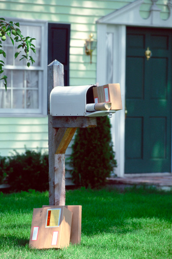 How to Check to See if Your Mail Is Forwarded With USPS