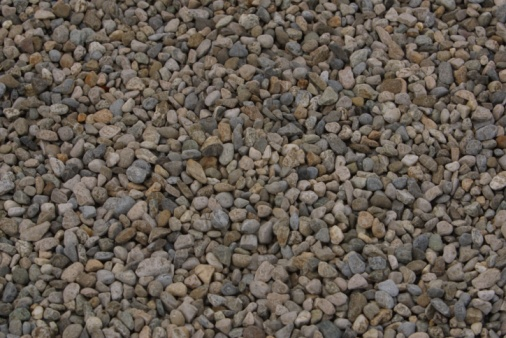 Crushed Rock Vs. Pea Gravel