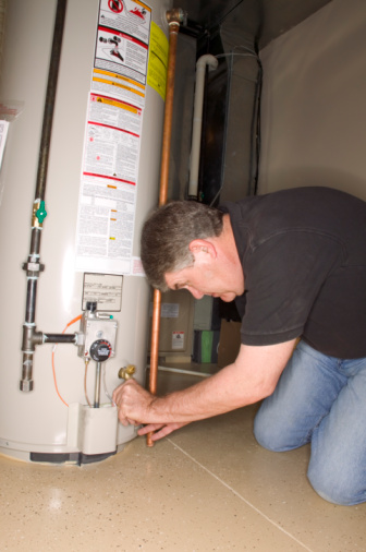 How to Troubleshoot a Kenmore Water Heater