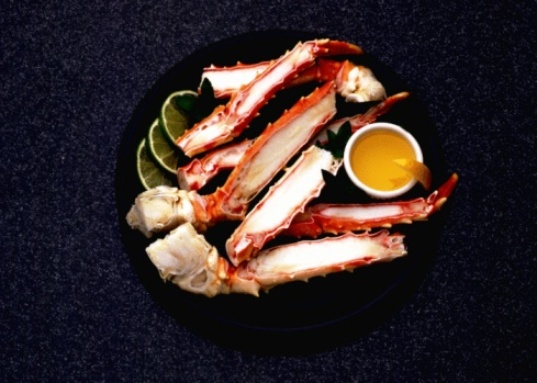 Shelf Life of Crab Legs