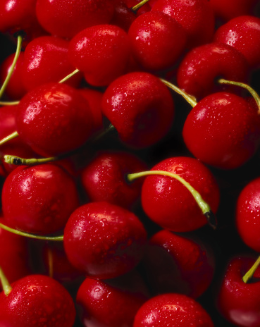 How to Ripen Bing Cherries Off a Tree