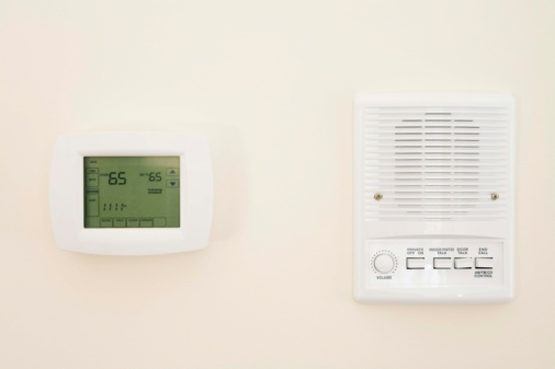 How to Unlock a Lux 1500 Thermostat
