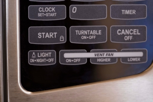 How to Troubleshoot My Microwave Touchpad