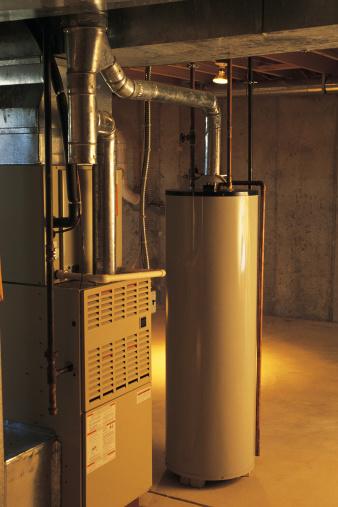 my rheem hot water heater pilot light wonu0027t light
