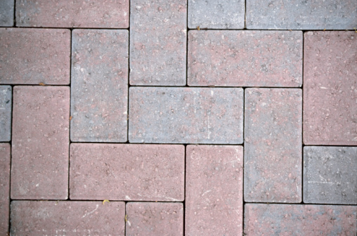 How to Clean Paver Bricks