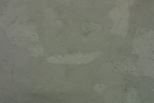 How to Pour a Leveling Layer of Concrete Over the Existing Uneven Old Concrete Floor