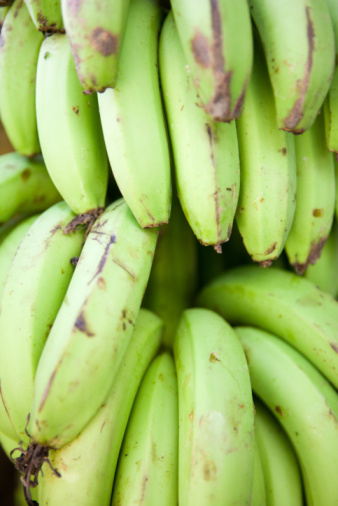 How Do You Ripen Green Bananas?