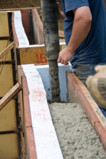 What Is Foam Concrete?