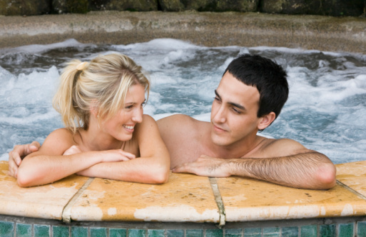 Jacuzzi Hot Tub Trouble Codes
