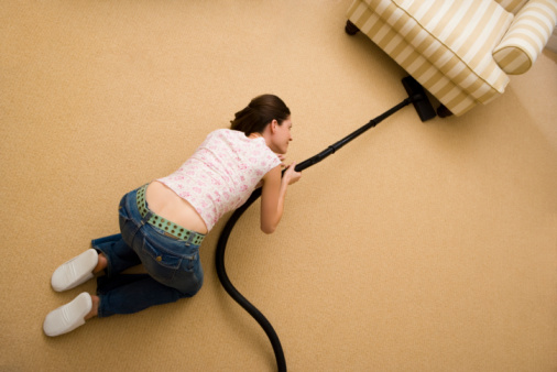 How to Kill Bed Bugs in Upholstered Furniture