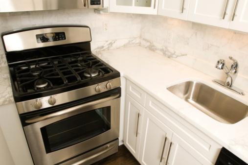 How To Clean Between The Oven Glass Door Of A Frigidaire Hunker