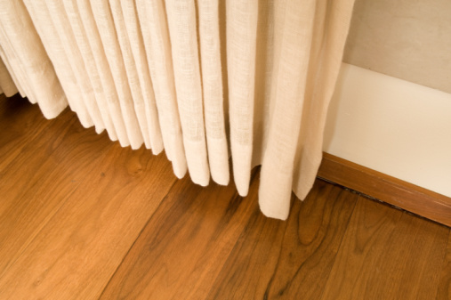 How to Install Self-Adhesive Vinyl Baseboards