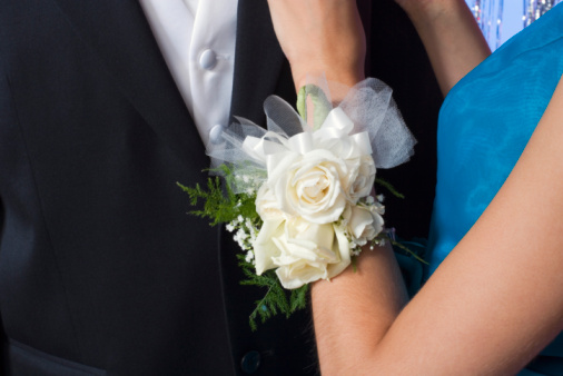How to Make Your Corsage Last Longer