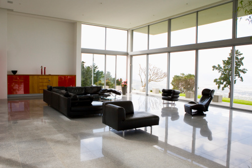 How to Disassemble a Leather Sectional