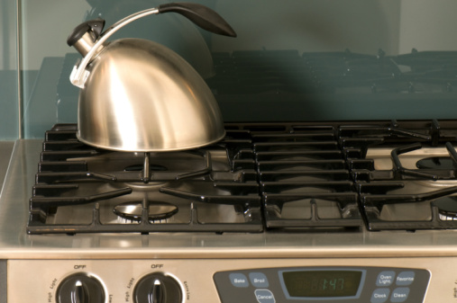 How to Set the Timer on a Kenmore Oven