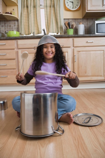 How to Repair Dented Stainless Steel Pots and Pans