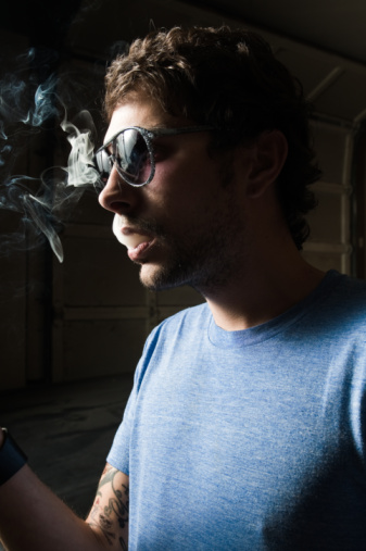 Plants That Clean Tobacco Smoke From the Air