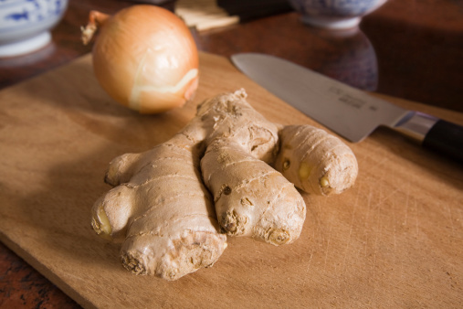 How Long Does it Take to Grow Ginger?