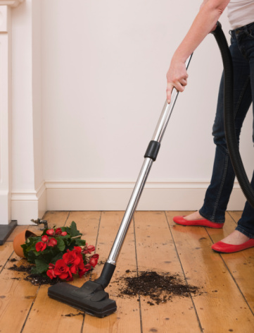 How Can I Get Rid of the Odor in My Oreck Vacuum Cleaner?