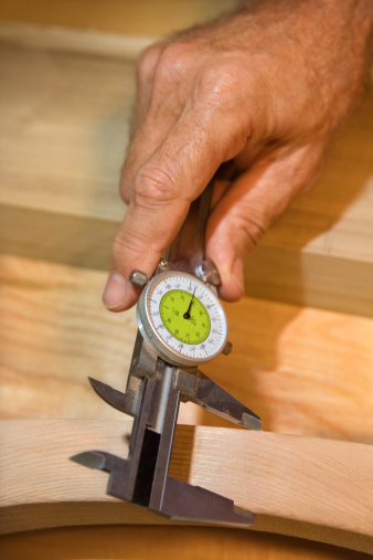 How to Calibrate a Dial Caliper