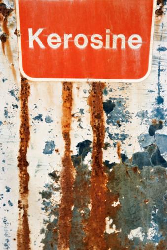 Types of Kerosene