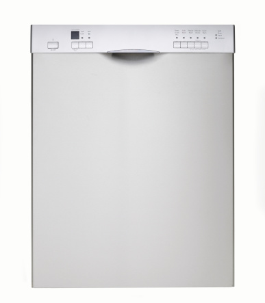How to Fill the Jet-Dry in a Samsung Dishwasher