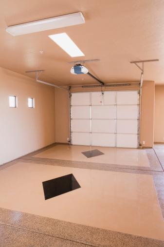Drywall For A Basic Garage Ceiling