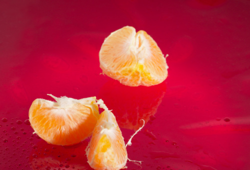 How Long Does It Take a Tangerine to Grow?