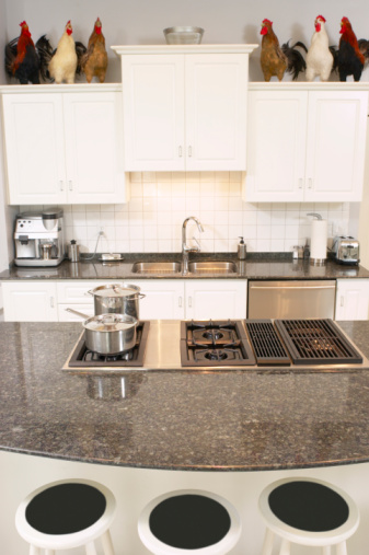 Can You Use Simple Green on Granite Counters?