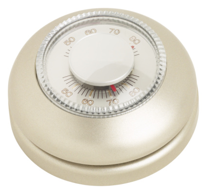 Honeywell Thermostat LR1620 Instructions