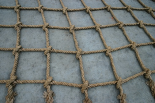 Making a Cargo Net