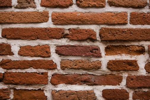 How to Put a Nail Into a Brick Wall