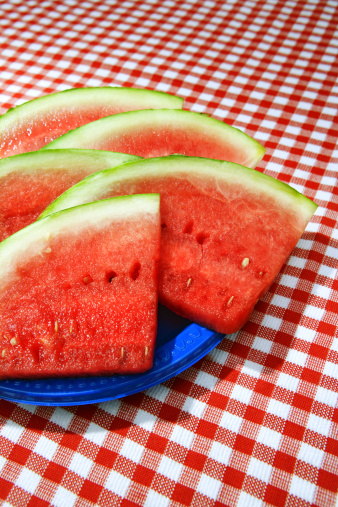 Why Do Watermelons Rot on the Vines As They Are Growing?