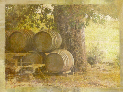 How to Prep & Varnish a Wine Barrel