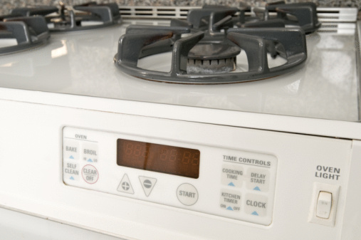How to Replace an Oven Light on a Maytag