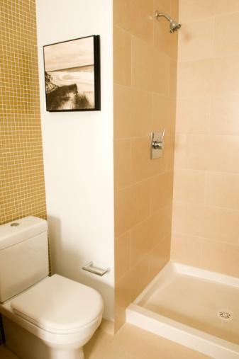 how to soften tile grout hunker. Black Bedroom Furniture Sets. Home Design Ideas