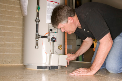 How to Troubleshoot a Noritz Water Heater
