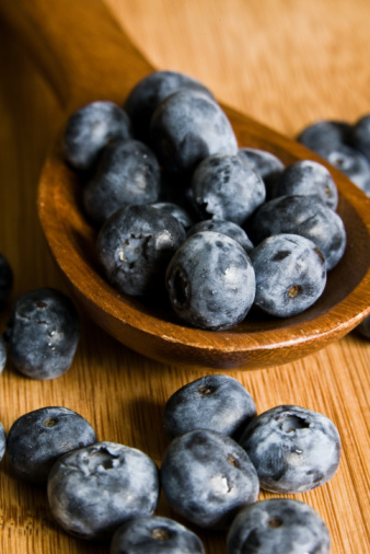 How to Grow Blueberries by Starting Them From Seed