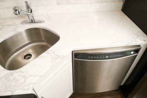 My Dishwasher Won\'t Drain and I Just Installed a New Garbage ...