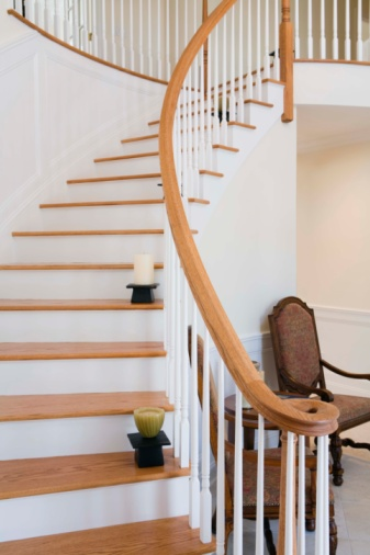 How to Remove Stair Spindles