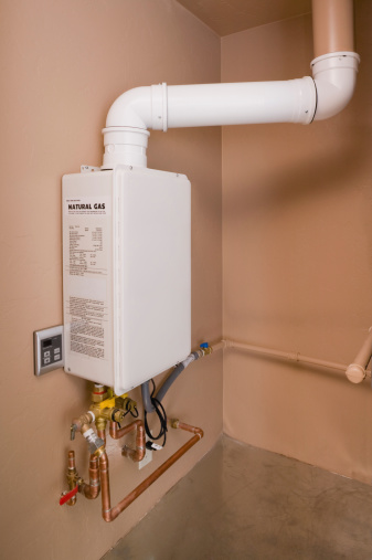 How to Adjust the Pilot Light on a Water Heater