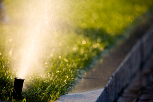 How to Extend a Sprinkler System