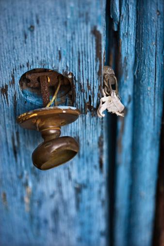 How to Fix a Stuck Doorknob | Hunker