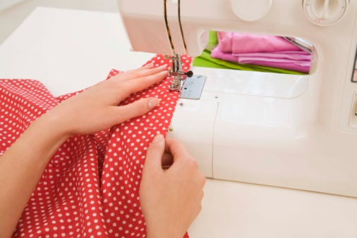 What Tension Setting Do I Need for Cotton on My Sewing Machine?