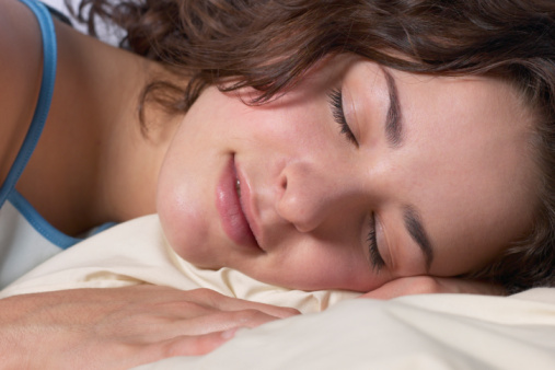 The Purpose of Sleeping With a Vaporizer