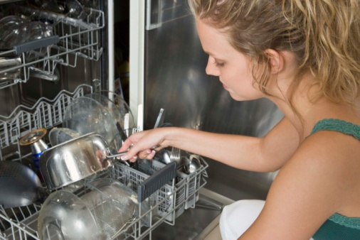 How to Delime a Dishwasher